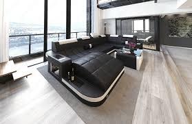 U Sectional Sofa Design Sectional Sofa Jacksonville Led U Shaped Sofa Sofadreams