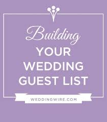 Tips For Making Your Guest List by Best 25 Guest List Ideas On Pinterest Wedding Guest List