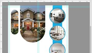 real estate flyer examples how to create real estate flyer design in photoshop technig