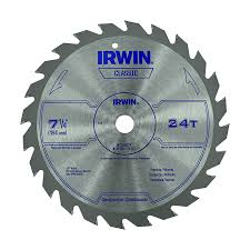 Circular Saw Blade For Laminate Flooring Shop Irwin Classic 7 1 4 In Circular Saw Blade At Lowes Com