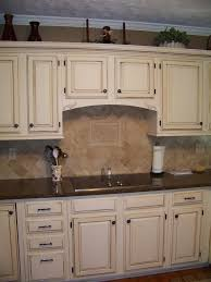 antique cream kitchen cabinets 25 antique white kitchen cabinets for awesome interior home ideas