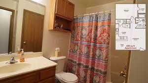 600 sq ft prairie sage apartments 1 bd 1 bath 600 sq ft youtube