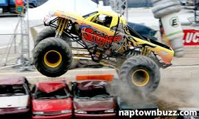 e3 spark plugs monster truck nationals pictures indiana fair