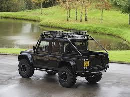 land rover defender svx used 2011 land rover defender 110 svx spectre defender for sale in