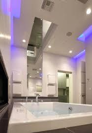 bathroom led lighting ideas bathrooms lights bathroom large mirror blue led lighting residence