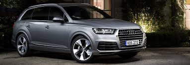 audi jeep 2015 the best seven seater suvs on sale carwow