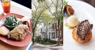 Comfort Food Richmond Va Richmond Virginia One Of The South U0027s Best Food Towns U2013 Garden U0026 Gun