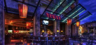 trevi italian restaurant celebrates thanksgiving dinner with all the