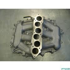 nissan 350z lower engine cover nissan 350z lower intake plenum r15803
