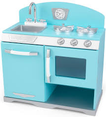 Kidkraft Island Kitchen by Kidkraft Blue Retro Kitchen Kitchen Ideas