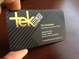 custom foil sted business cards and tempe arizona