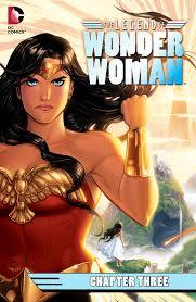 7 woman comics loved movie
