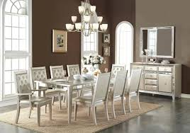 best mirrored dining room tables photos house design interior