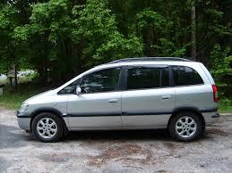 opel meriva 2004 interior 2004 opel zafira specs and photos strongauto