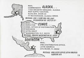 Dma Map Northing U0026 Easting Hey Kids Let U0027s Order A Map
