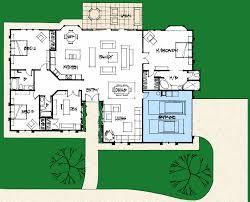 hawaii home floor plans home deco plans
