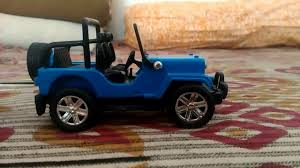 My Centy Toys Renault Duster Ford Ecosport Mahindra Classic Jeep