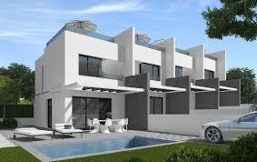 Reihenhaus Kaufen Neubau Archive Immobilien An Der Costa Blanca Wunsch Immobilien