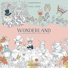 ultimate alice wonderland gift guide u2014 dear english major