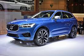 new 2017 volvo xc60 united cars united cars volvo u0027s next gen xc60 will turn heads with its swedish style at