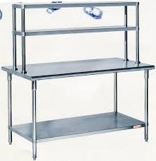 Stainless Kitchen Work Table by Stainless Steel Sorting Table Stainless Steel Sorting Table