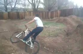 backyard track jump transfer divers pinterest