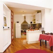 separation de cuisine beautiful bar de separation cuisine ouverte 7 25 best ideas