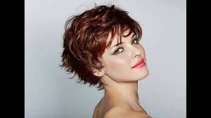short layered hair cut looks women stylish youtube