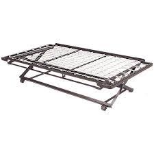 Wal Mart Bed Frames Pop Up Trundle Bed Frames Bed Frames Walmart And