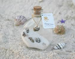 beachy wedding favors beachy wedding time for the holidays