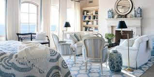 Blue And White Rooms | blue and white rooms decorating with blue and white
