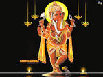 Wallpapers Backgrounds - Ganapati Wallpapers Desktop Hindu God Ganpati