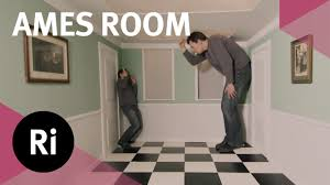 Text Room Tales From The Prep Room The Ames Room Youtube