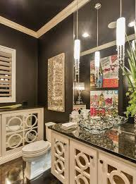 glam bathroom ideas glam bathroom lighting pkgny