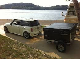 Mini Clubman Towing Capacity Trailer Hitch Archive Motoring Alliance Mini Cooper Forums