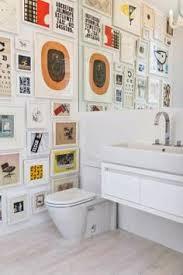 Bathroom Art Ideas For Walls Alison Liz U0026 Nicole U0027s Shared Space U2014 Small Cool Contest