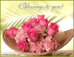 blessing cards blessings to you free blessing you ecards greeting cards 123