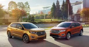Ford Escape Colors - 2017 ford edge colors option available toyota suv 2018