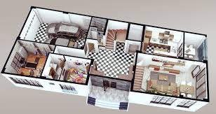 realtime sketchup realistic floor 3d with metaials 2015 2