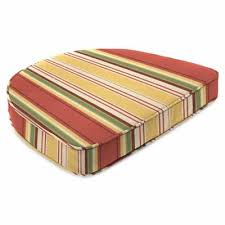 buy seat cushions for outdoor chairs from bed bath u0026 beyond