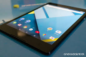 nexus 9 with lte now on sale in google play store android