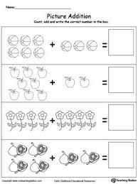 beginning math worksheets free worksheets library download and