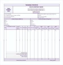 25 unique invoice format in excel ideas on pinterest invoice