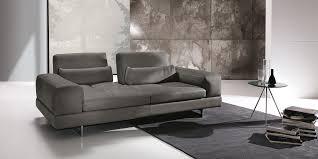 franco leather sofa modular sofa contemporary leather fabric premium coffee