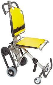 evac chair 700h transport both up u0026 down stairs evacuation chair