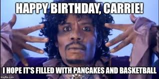 Prince Birthday Meme - prince happy birthday imgflip