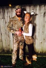 deer costume deer and couples costume