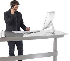 standing desk benefits nextdesk