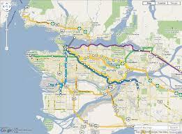 vancouver skytrain map jasper to vancouver