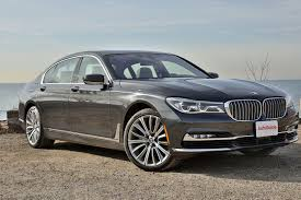 bmw 2016 2016 bmw 750i xdrive review autoguide com news